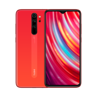 Xiaomi Redmi Note 8 Pro 6/64GB Orange/Оранжевый Global Version