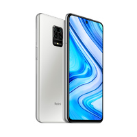 Xiaomi Redmi Note 9 Pro 6/64GB White/Белый Global Version