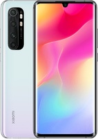Xiaomi Mi Note 10 Lite 6/64GB White/Белый Global Version